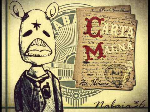 Milianos - Carta Magna