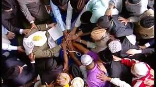 Nazm - Khilafat Irtiqa-e-Nasle Insani Ki Soorat Hay