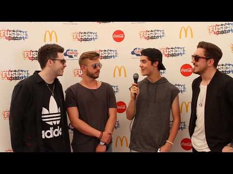 Fusion Festival - Liverpool 2017 - Jack Sims - INTERVIEWS: C