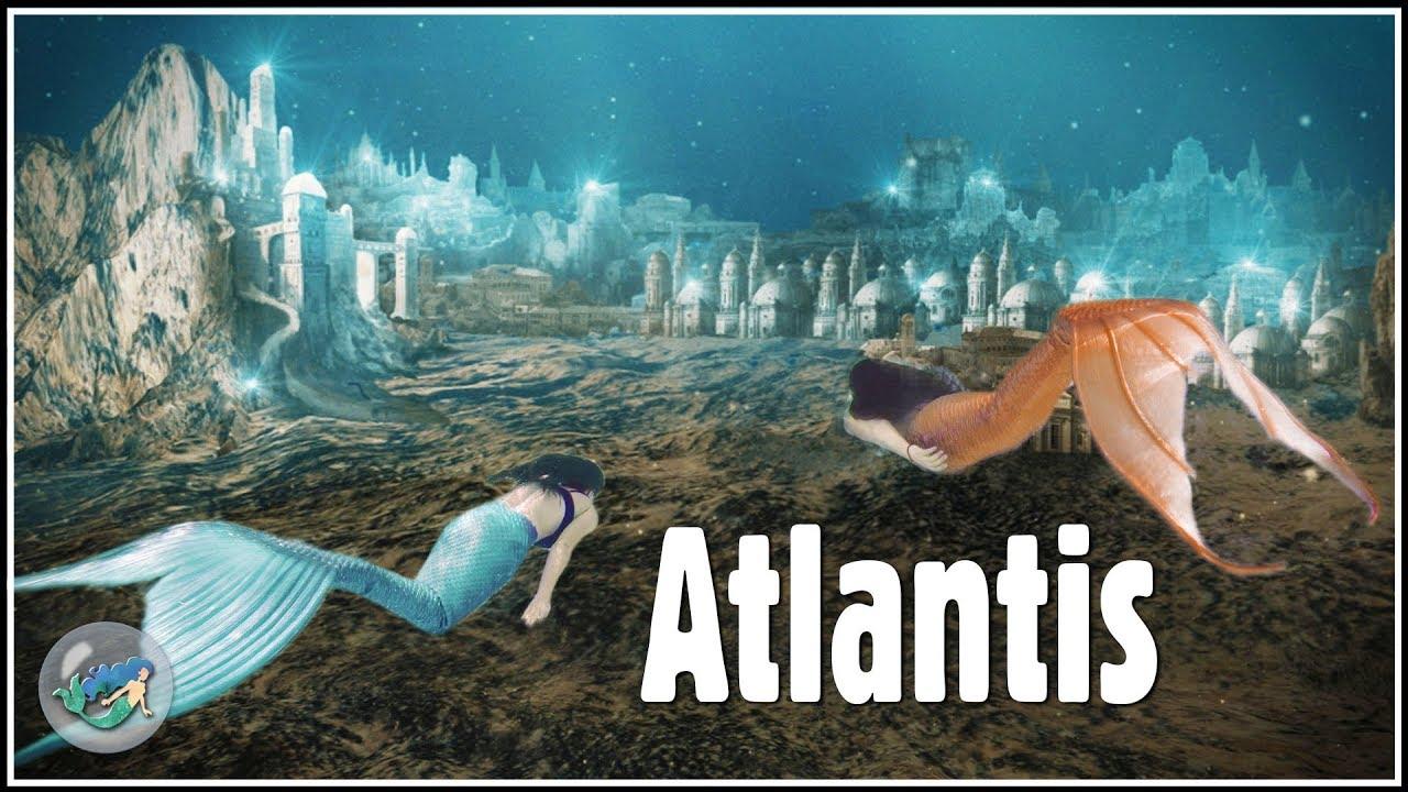 "Download Life as a Mermaid ▷ Season 4 | Finale - ""Atlantis"""