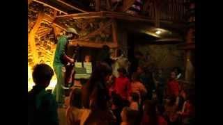 Song! Kulturinsel Einsiedel am Neisse Strand und Baumhaus Hotel