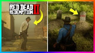 Can You Save Lenny Before He Gets Shot During The Bank Robbery In Red Dead Redemption 2? (RDR2)