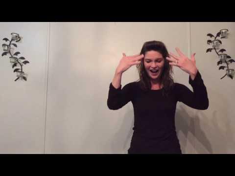 Multiplied by Needtobreathe in ASL