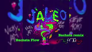 Jaleo - Nicky Jam X Steve Aoki ( Bachata Flow Remix Dj Tony BFG ) Video