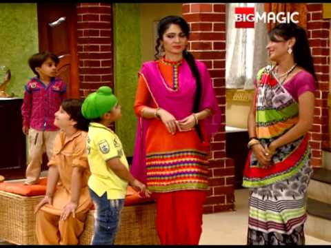 Raavi Ep 127 12th March Full Episode