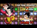 THE FINAL REWARDS OF THIS EVENT ARE INSANE!!   PUSHING TO LVL 77   DRAGON BALL Z DOKKAN BATTLE