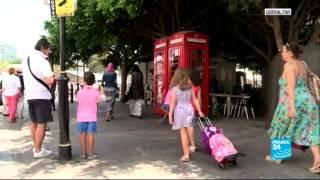 Reportage : Gibraltar,