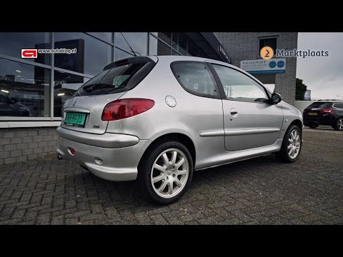 Peugeot 206 MY-1998-2010-  buying advice