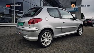 Peugeot 206 MY-1998-2010-  buying advice