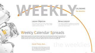 Weekly Options Trading Strategies - Calendar Spreads - San Jose Options