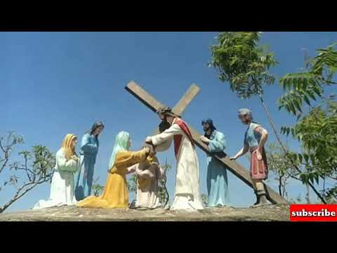 Kalbari Chroski / Hindi Christian Song /all In One Zone /2019....