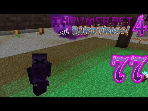Download Thaumcraft 4 2 3 5 With Birdtross E76 Tenebrae Farm