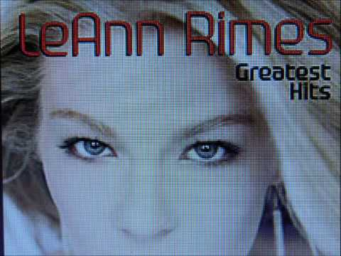 ★LEANN RIMES  ★PURE COUNTRY ★①②③④⑤⑥⑦⑧SONG  ★①Blue ②How Do I Live
