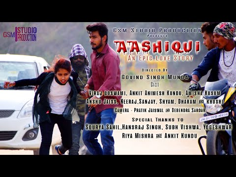Aashiqui - An Epic love Story  Jiye To Jiye Kaise