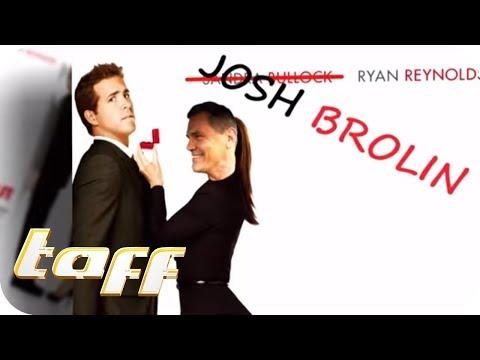 BONUS: Josh Brolin macht Ryan Reynolds einen ANTRAG! – Stars in Cars   taff   ProSieben