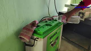 Inverter Battery Service | Water Refiling | Water Level Low Alarm |NO battery backup|yuvatamiltech