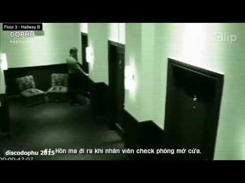страшные призраки снятые на камеру