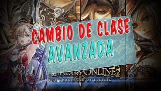 [Aurcus Online] Todo Sobre Cambiar de clase | Cambiar Job | Español