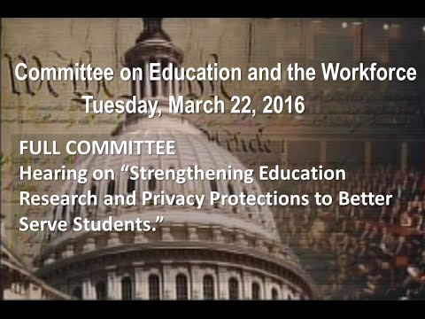 Strengthening Education Research and Privacy Protections to Better Serve Students
