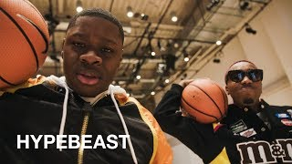 A Trip to Nike NY HQ with Swoosh God & Filayyyy for Air Max Day