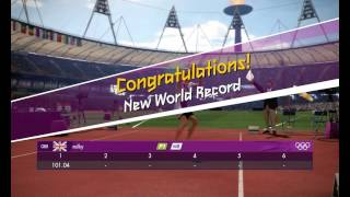 london 2012 official game javelin world record 101 04 metres 3