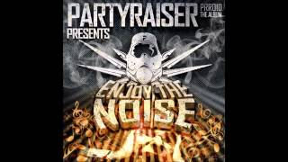 Partyraiser & Scrape Face - Roll the Bass