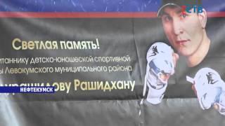 Руслан Кочекаев - боксёр