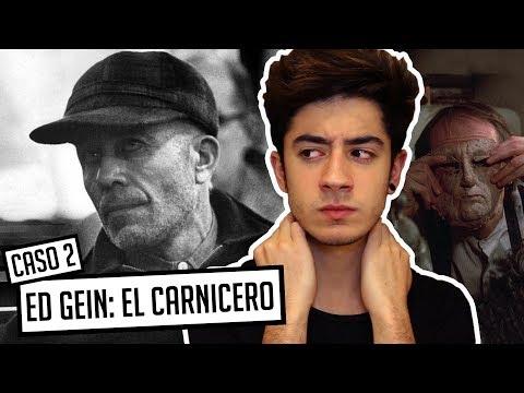 EL CASO DE ED GEIN - ASESINO SERIAL | kevsho