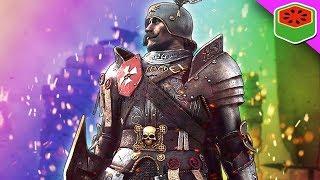 CRIT BOUNTY HUNTER! | Warhammer: Vermintide 2