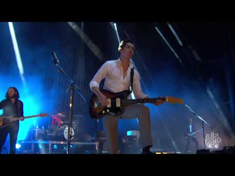 Arctic Monkeys - 505 - Live @ Lollapalooza Chicago 2014 - HD