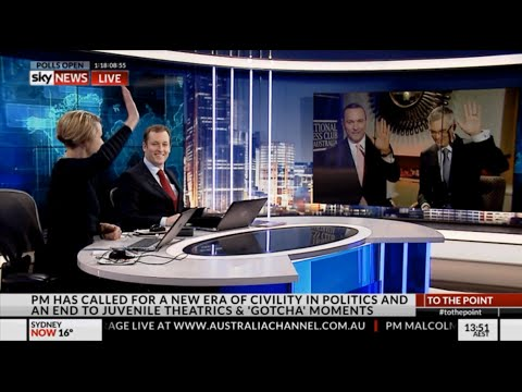 Sky News presenters make their 2016 election predictions