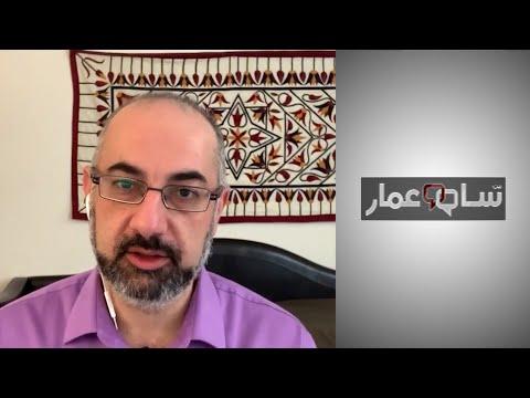 بين سام وعمار: تشكيلة منتخب فلسطين الانتدابي كانت من اللاعبين اليهود قبل تأسيس إسرائيل