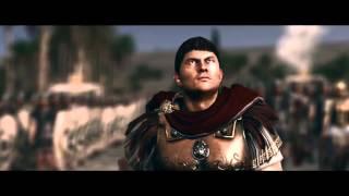 Total War: Rome II Emperor Edition Трейлер HD 1080p