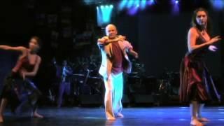 """""""Melodia Sentimental""""- Antonio Nóbrega - DVD Nove de Frevereiro"""