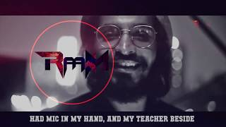 AUR BANTAI - Emiways Tribute To Eminem MOOMBAHTON Intro Edit Ft. RaaWM