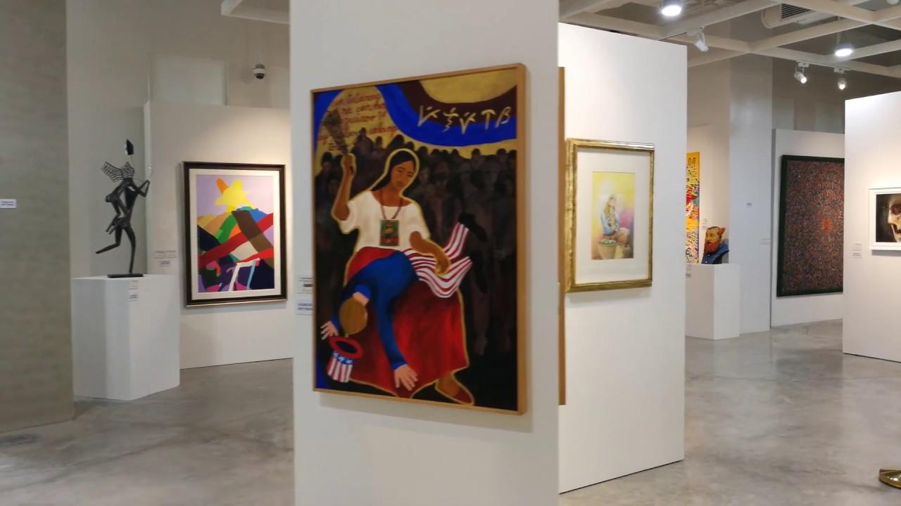 New Iloilo museum boosts region's art and culture scene