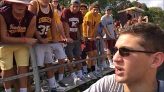 FOOTBALL FANATICS Episode 1: Madison vs. Lenape Valley