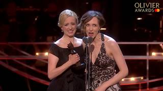 Best New Comedy - Olivier Awards 2019 with Mastercard