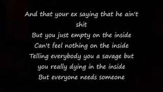 Phora - Run To Lyrics