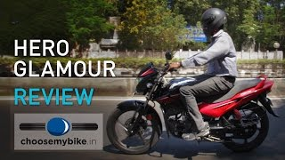 2015 hero glamour choosemybikein review