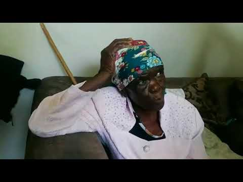How Morgan Tsvangirai Passed Away - His Mother Speaks