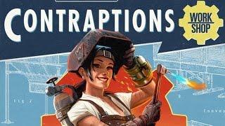 Обзор Fallout 4 - Contraptions Workshop DLC Новые возможности