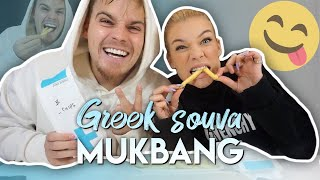 MUKBANG, SEX LIFE, STAYING SOBER AND MORE