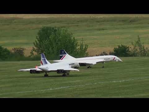 TOP 8 RC JETS LOWPASS AND FAST OVERFLIGHTS RECORD BY RCHELIJET