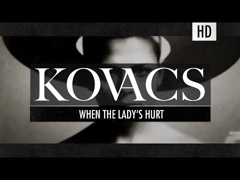 Kovacs - When The Lady's Hurt (original demo version)