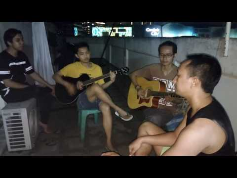 Padi - Sobat (Acoustic Cover) feat. Erwin and Fauzi