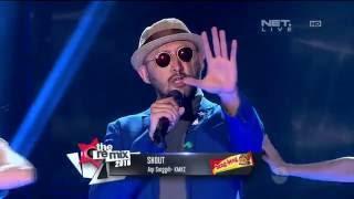 Download lagu SHOUT Medley Singkong dan KejuHujan Gerimis The Remix 2016 MP3