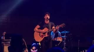 Darren Criss sings a medley of favorites - Elsie Fest 2018 - Summerstage - NYC