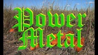 A Bastardized History of Power Metal