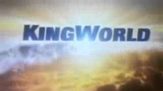 KingWorld Productions Logo (1988)